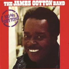 100% Cotton - James Cotton