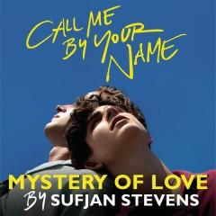 Mystery of Love - Sufjan Stevens