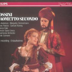 Rossini: Maometto II - June Anderson, Laurence Dale, Ernesto Palacio, Margarita Zimmermann, Samuel Ramey