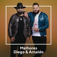 Melhores Diego & Arnaldo - Diego & Arnaldo
