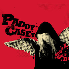 You'll Get By - Paddy Casey