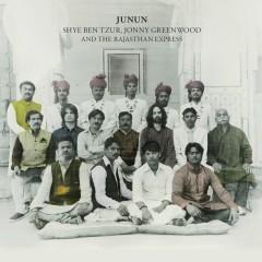 Junun - Shye Ben-Tzur, Jonny Greenwood, The Rajasthan Express