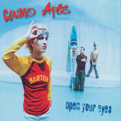 Open Your Eyes - Guano Apes