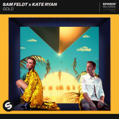 Gold (Single) - Sam Feldt
