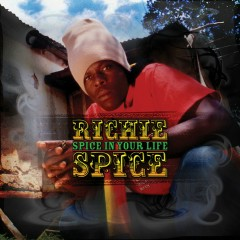 Spice In Your Life - Richie Spice