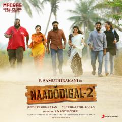 Naadodigal 2 (Original Motion Picture Soundtrack) - Justin Prabhakaran