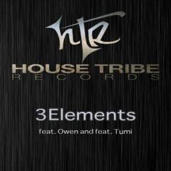 3elements - Owen, Tumi, 3Elements