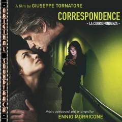 Correspondence (La corrispondenza) [Original Soundtrack] - Ennio Morricone, Gilda Buttà, Jiri Hurnik, Nanni Civitenga, Rocco Ziffarelli