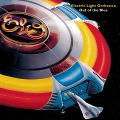 Out of the Blue - Electric Light Orchestra