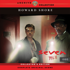 Seven: Complete Original Score (Collector's Edition) - Howard Shore