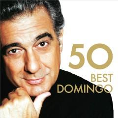 50 Best Placido Domingo - Plácido Domingo
