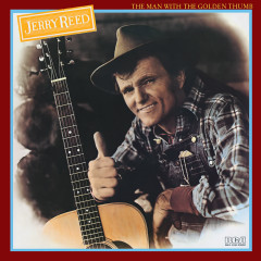 The Man with the Golden Thumb - Jerry Reed