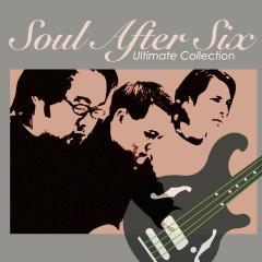 Konhin Lamoe - Soul After Six