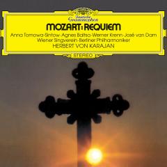 Mozart: Requiem;