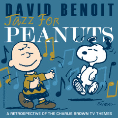 Jazz for Peanuts - A Retrospective of the Charlie Brown Television Themes (iTunes) - David Benoit, Various Artists