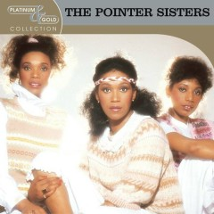 Platinum & Gold Collection - The Pointer Sisters