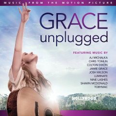 Music From The Motion Picture: Grace Unplugged - Various Artists