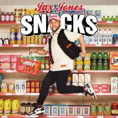 Snacks (Supersize) - Jax Jones