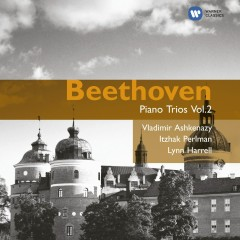 Beethoven: Piano Trios 5-7, 9 & Variations on an Original Theme - Vladimir Ashkenazy