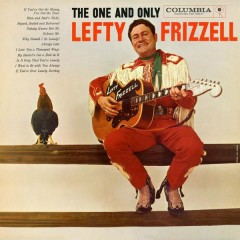 The One and Only Lefty Frizzell - Lefty Frizzell
