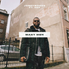 Many Men - Jordymone9, Hef