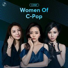 Women Of C-Pop!