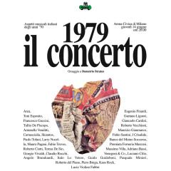 1979 il concerto (Live) - Various Artists