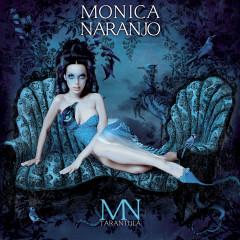 Tarántula - Monica Naranjo