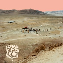 Live from Trona - Toro Y Moi