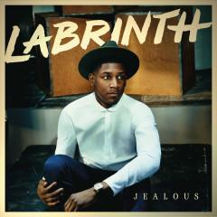 Jealous - EP - Labrinth