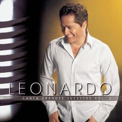 Leonardo Canta Grandes Sucessos - Volume 2 - Leonardo