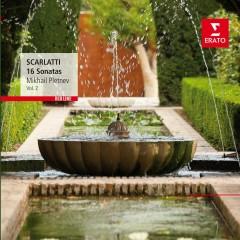 Scarlatti: Sonatas Volume II - Mikhail Pletnev