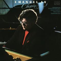 Emanuel Ax Plays Chopin - Emanuel Ax