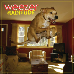 Raditude (International Version) - Weezer