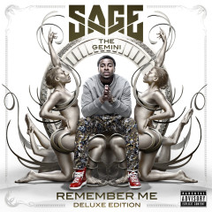 Remember Me (Deluxe Booklet Version) - Sage The Gemini