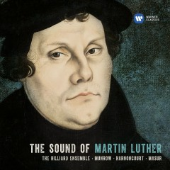The Sound of Martin Luther - Various Artists