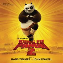 Kung Fu Panda 2 - John Powell,Hans Zimmer