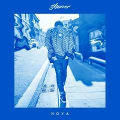 Shower (EP) - Hoya