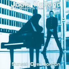 Sunset Over London - Jools Holland