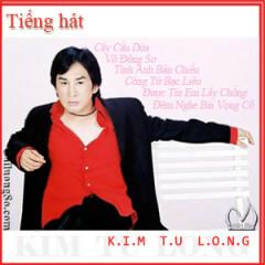 Tiếng Hát Kim Tử Long (Cổ Nhạc) - Thanh Hải