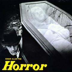 Horror (Original Motion Picture Soundtrack / Remastered 2021) - Carlo Franci, Gino Filippini, Giuseppe Piccillo
