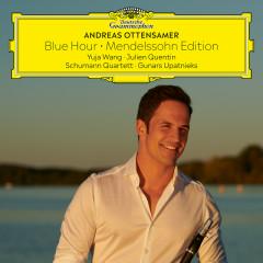 Blue Hour: Mendelssohn Edition - Andreas Ottensamer, Yuja Wang, Julien Quentin, Schumann Quartett, Gunars Upatnieks