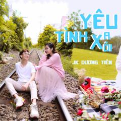 Tình Yêu Xa Xôi (Single) - JK Dương Tiên
