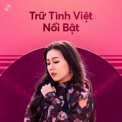 Trữ Tình Việt Nổi Bật - Lưu Ánh Loan, Khánh Bình, Hà Vân, Lệ Quyên