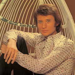 Country Folk Rock - Johnny Hallyday