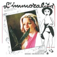 L'immoralità (Original Motion Picture Soundtrack) - Ennio Morricone