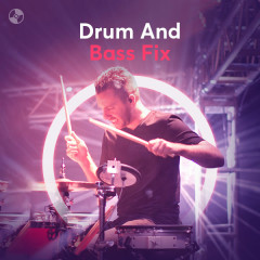 Drum And Bass Fix