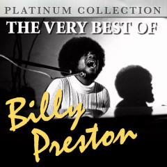 The Very Best of Billy Preston - Billy Preston