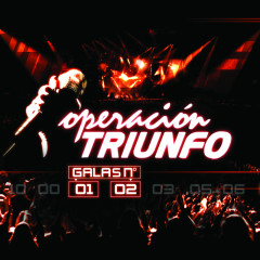 Operacíon Triunfo (OT Galas 1 - 2 / 2006) - Various Artists