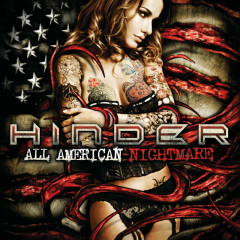 All American Nightmare - Hinder